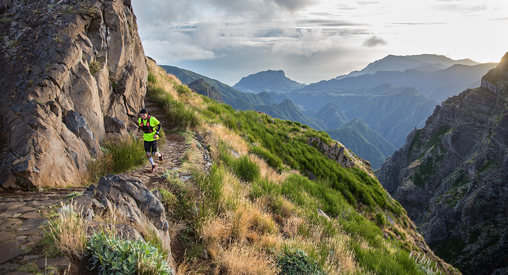 Madeira Ultra Trail 4