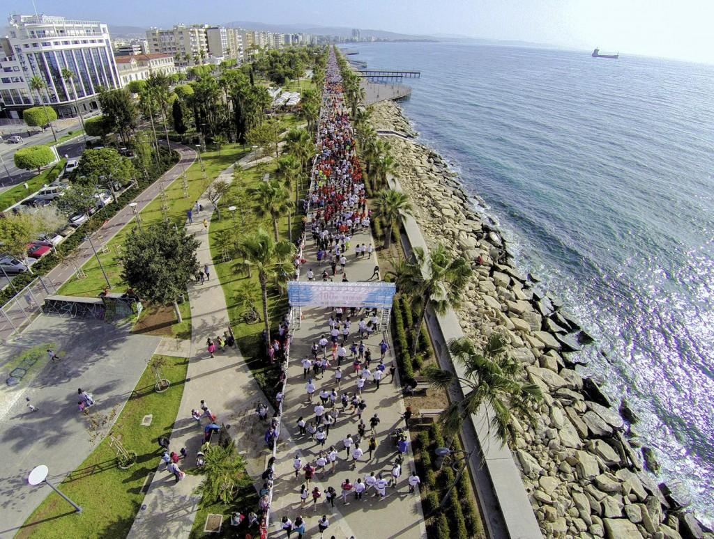 Maraton Limassol