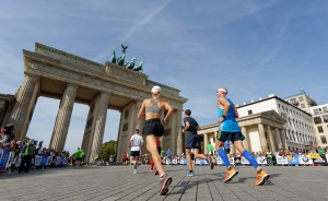 41. BMW BERLIN-MARATHON